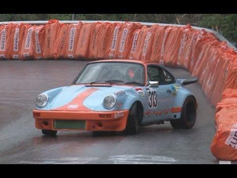 BEST OF Bergrennen 2012 Vol. 1 - Hillclimb St. Ursanne Anzere Massongex Reitnau Porsche 935