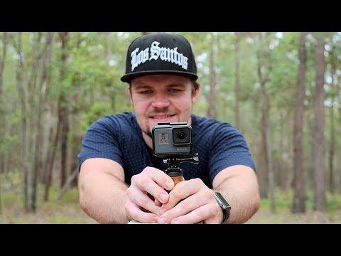 Budget GoPro Hero 2018 Review | Best Entry Level GoPro | DansTube.TV