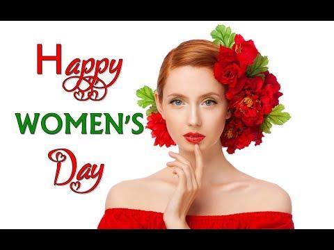 Зөвхөн чамд...Эмэгтэйчүүдийн баярын мэнд хүргэе