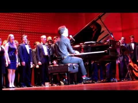 Darren Criss - Not Alone (Sing Out, Raise Hope)