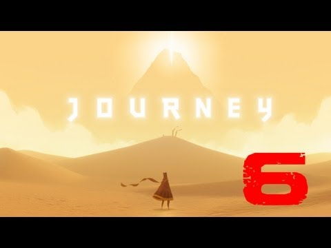 Journey Ps3 Walkthrough Part 6