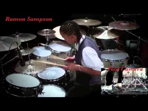 Ramon Sampson Welcome to My World.