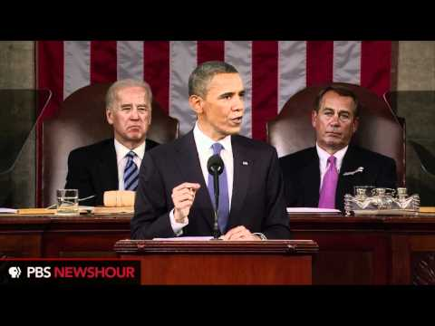 Watch President Obama Deliver Full 2011 State of the Union Address