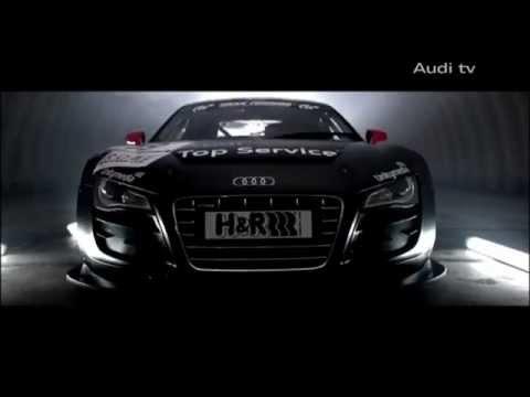 5 Jahre Audi R8 und es wird langsam Zeit für eine Frischzellenkur
