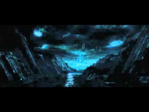 Escena Tron: Legacy - TR2N (Tron 2)