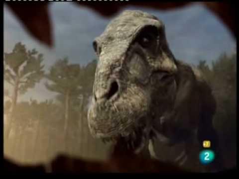 La batalla de los dinosaurios: generaciones (3 de 4) European spanish