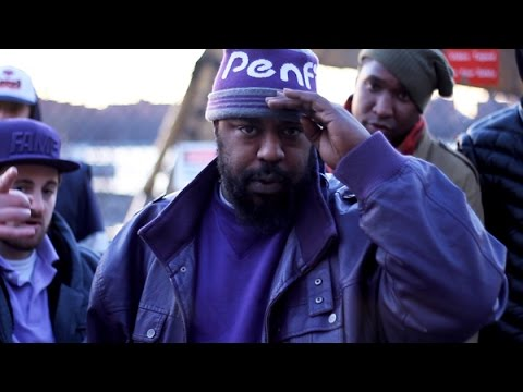 AWKWORD, Sean Price, The Kid Daytona, Harry Fraud - Bars & Hooks