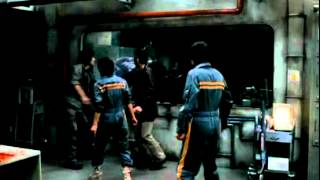 Sector 7 (2011) Official Trailer