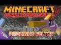 Minecraft  Parque dos Dinossauros - Temp 2 - Ep 2 - PITOZINHO VOLTOU
