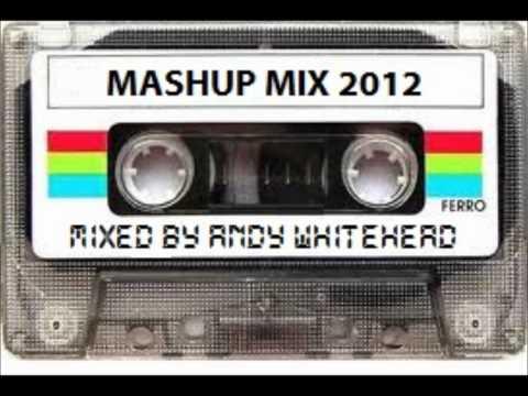 PSY, David Guetta, Rihanna, Usher, Nicki Minaj and more MASHUP MIX 2012