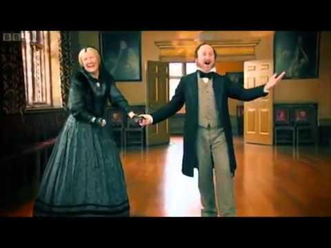 Horrible Histories Queen Victoria and Albert song