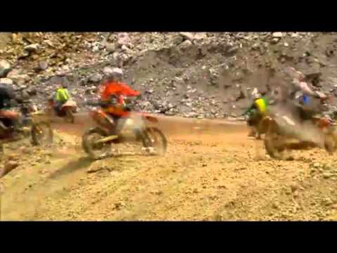 [3] Erzberg Rodeo 2012 - Hare Scramble - Extreme Enduro (part 3/12)
