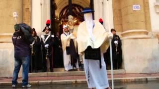 TARANTO: PROCESSIONE DEI MISTERI