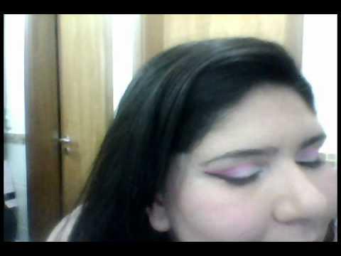 Concurso make-up Flores de Inverno no Coisas de Karol