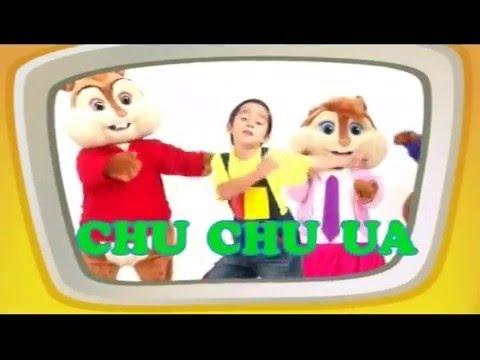 Dayiro y sus Ardillas – Chu chu ua Video