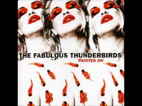 The Fabulous Thunderbirds - Postman