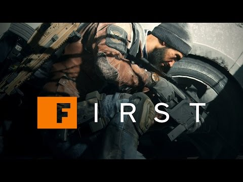The Division: Making Weapons Feel New for a New RPG - IGN First - UCKy1dAqELo0zrOtPkf0eTMw