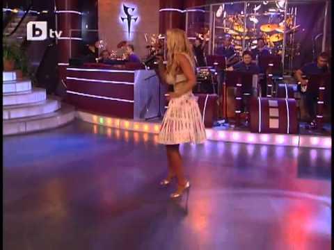 ДЕСИСЛАВА - Моето Друго Аз - Шоуто на Слави btv