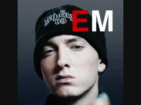 Eminem- Not Afraid lyricz
