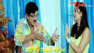 Bhale Mogudu Bhale Pellam Movie Trailer 02