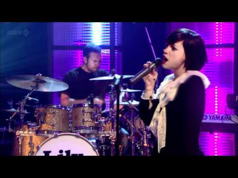 Lily Allen 22 - Later with Jools Holland Live HD