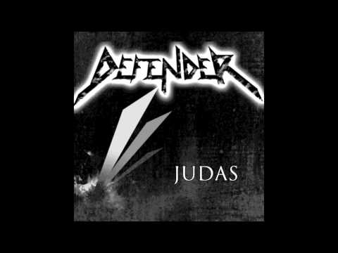 DEFENDER - Judas (Lady GaGa cover)