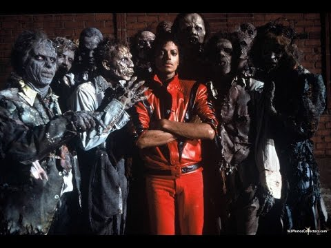 Mickael jackson-thriller New Remix Electro Dancefloor  2013 - thriller remix