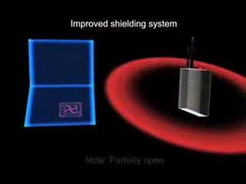 RFID Passport Shield Failure Demo - Flexilis