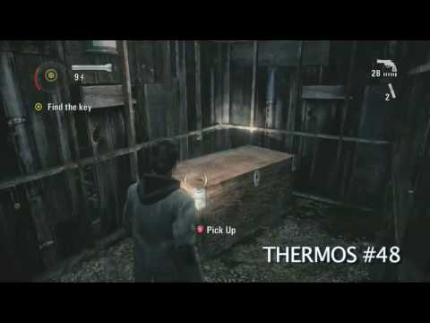 Alan Wake: 100% Collectible Guide - Episode Three (Part Two)