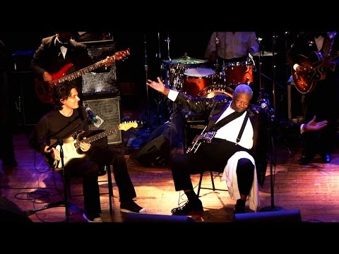 BB King & John Mayer Live - Part 2