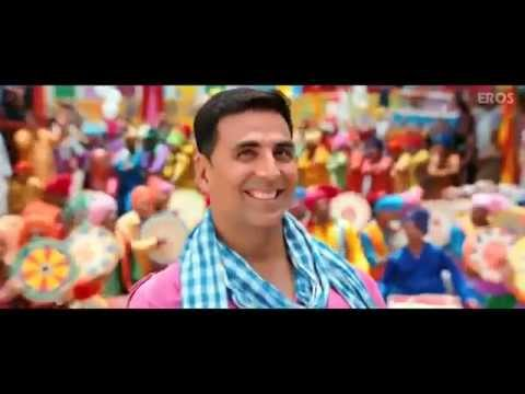 "Khiladi 786 ~ Official ""Theatrical *Teaser* Trailer - Ft. Akshay Kumar & Asin [HD]"