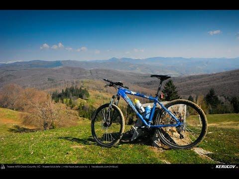 VIDEOCLIP Traseu MTB Campina - Telega - Melicesti - Brebu - Valea Doftanei - Campina