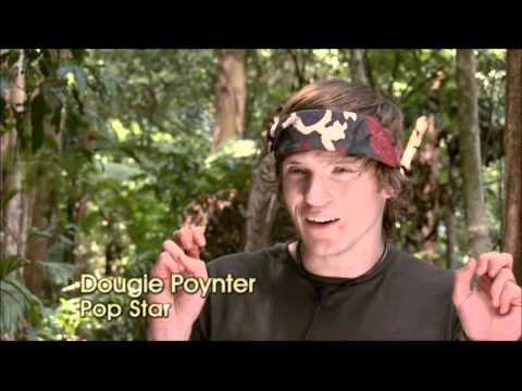 I'm A Celebrity 2011 - Bush Tucker Trial 8 - Live Trial, Horrods (21/11/11)