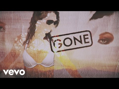 Gone (Video Lirik) [Feat. Ty Dolla $ign]