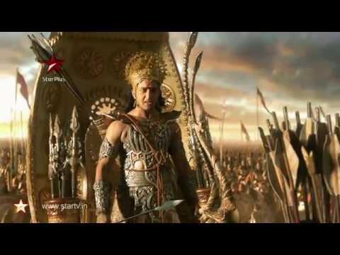 Mahabharat 'Arjuna' Promo