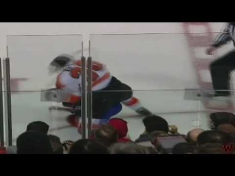 Best NHL |Goals |Hits|Saves |2010-2011 Part 4