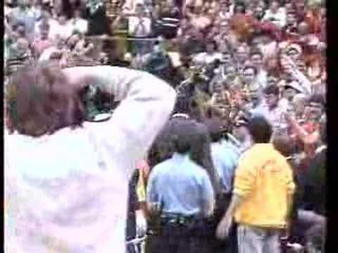 Orangmen Flashback 1990 Orange vs Georgetown