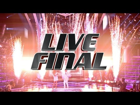 Episode 14 preview: The Live Final - The Voice UK 2015 - BBC One
