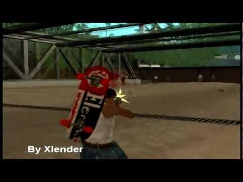 Loquendo - CJ Compra Videojuegos (GTA San Andreas)