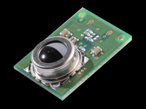 FLiR Thermal Imaging Dev Kit - antratekcom
