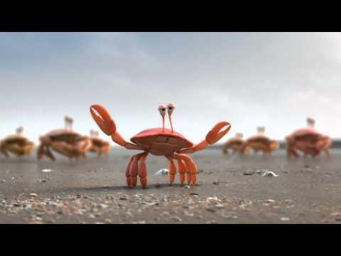 De  Lijn - Krabben - ENG