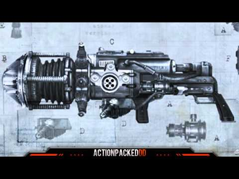 Tesla Gun & Nikola Tesla | Black Ops 2 Zombies
