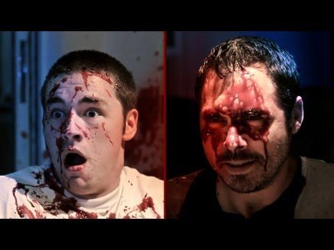 Make a Head Go Boom! It-s Bloodtober! - Film Riot