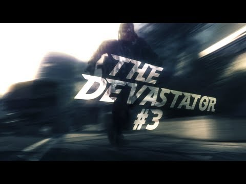 Obey Sloper: The Devastator - Episode 3