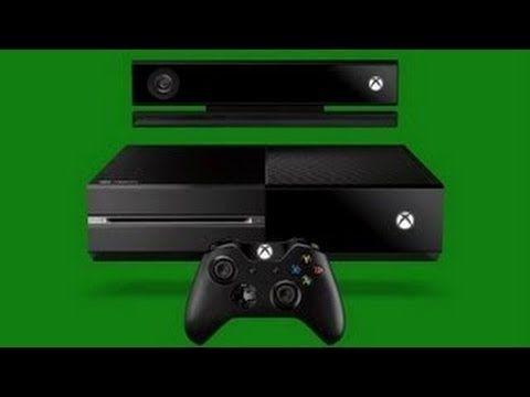 Xbox 720/One - E3 2013 Teaser Trailer