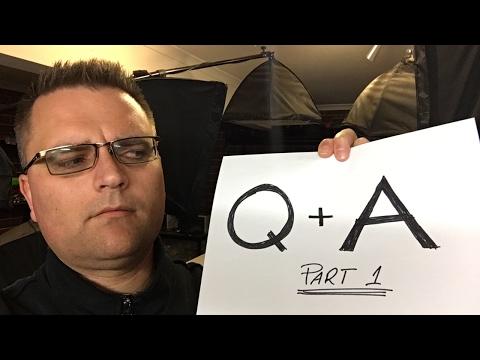Q & A - Part 1 - UCOfR0NE5V7IHhMABstt11kA