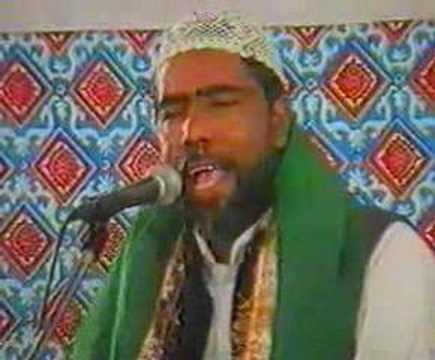 URDU NAAT(Ban k Sarkar Ka Mehman)MUNIR HASHMI.BY  Naat E Habib