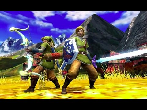 Comic-Con 2014: Monster Hunter 4 Ultimate - Link's Equipment