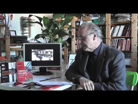 ATLANTIS Scritture itaolamericane - Editrice ZONA - Una videopresentazione di Peter Carravetta