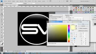 Tutorial - Como Crear Logo Basico Para Youtube [ Pedido ] - Ballasvago